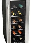 Post image for EdgeStar 12-Bottle Slim-Fit Wine Cooler Review (TWR121SS)